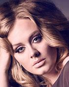 Аккорды и ноты песен Адель (Adele)