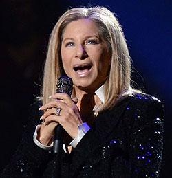 Barbra Streisand (Барбра Стрейзанд) Аккорды и ноты
