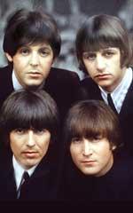 Аккорды к песням Битлз - Ноты песен Beatles