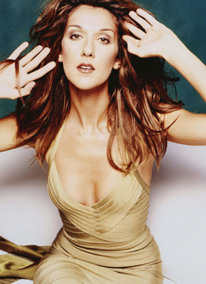 Селин Дион (Céline Dion) аккорды и ноты