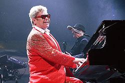 Elton John (Элтон Джон) аккорды и ноты