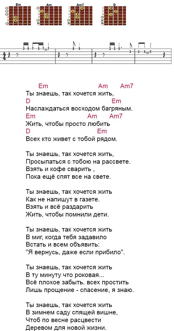 Так хочется жить» группы «рождество» на thankyou. Ru скачать и.