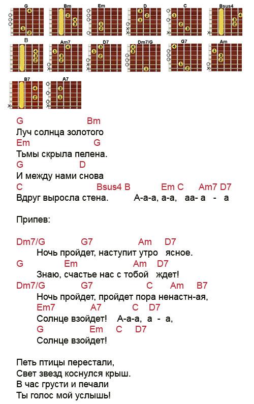 Мелодии Из Бременских Музыкантов