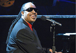 Stevie Wonder (Стиви Уандер) аккорды и ноты